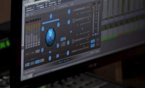 Nugen Audio Halo 3D Extension