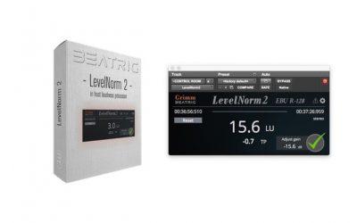 Beatrig LevelNorm 2