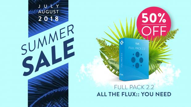 Flux Full Pack