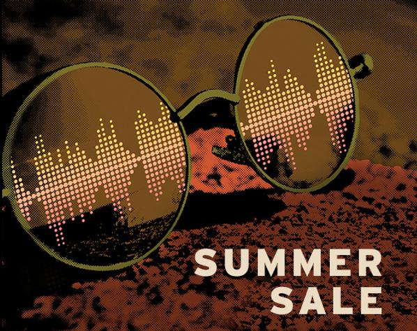 Soundtoys Summer Sale