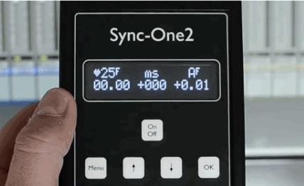 Harkwood Sync-One2 V2