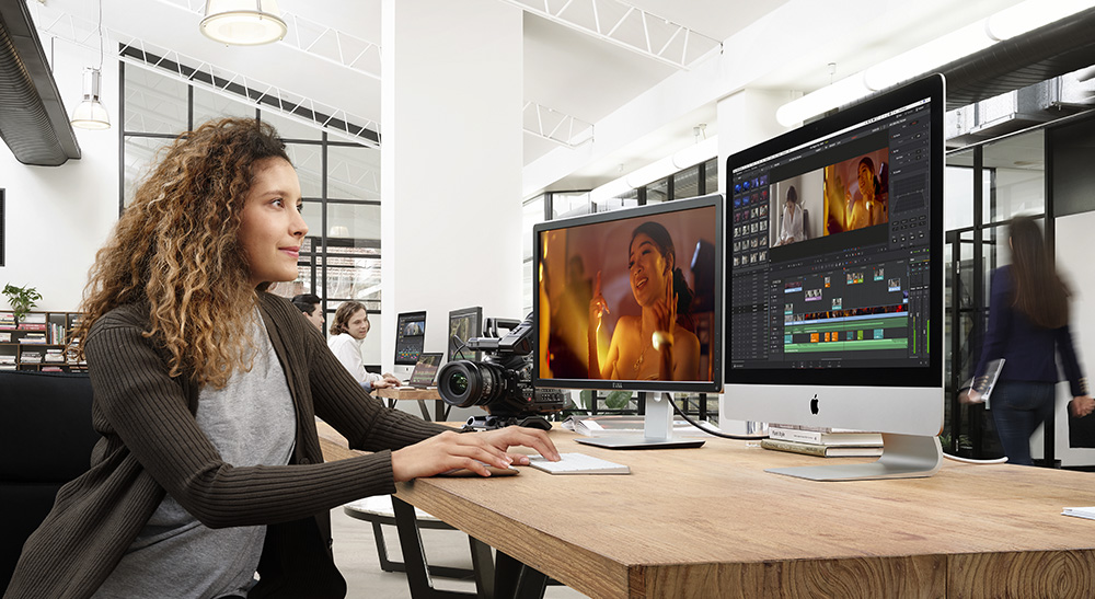 Blackmagic Design – neuer RAW Codec