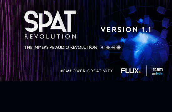 Spat Revolution – 3D Mixing Engine