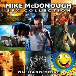 mike-mcdonough-sfx-collection