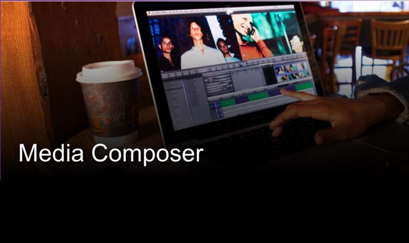Avid Media Composer 2018.12.1 verfügbar