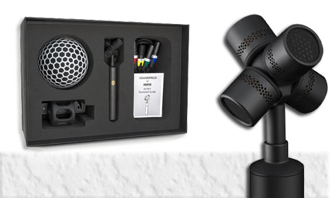 Rode NT-SF1 Ambisonic Mikrofon