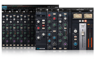 Waves CLA MixHub – The Sound of Chris Lord-Alge
