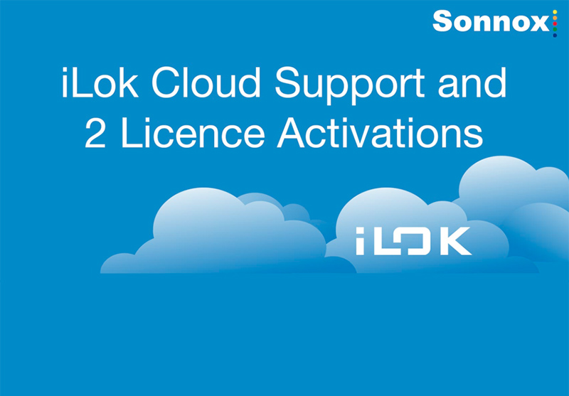 Sonnox goes to Cloud Support