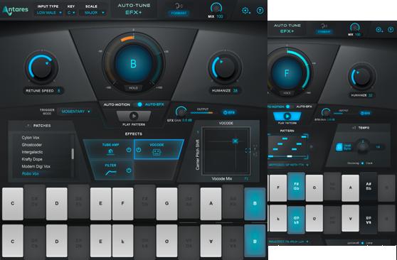 Antares Auto Tune EFX + verfügbar
