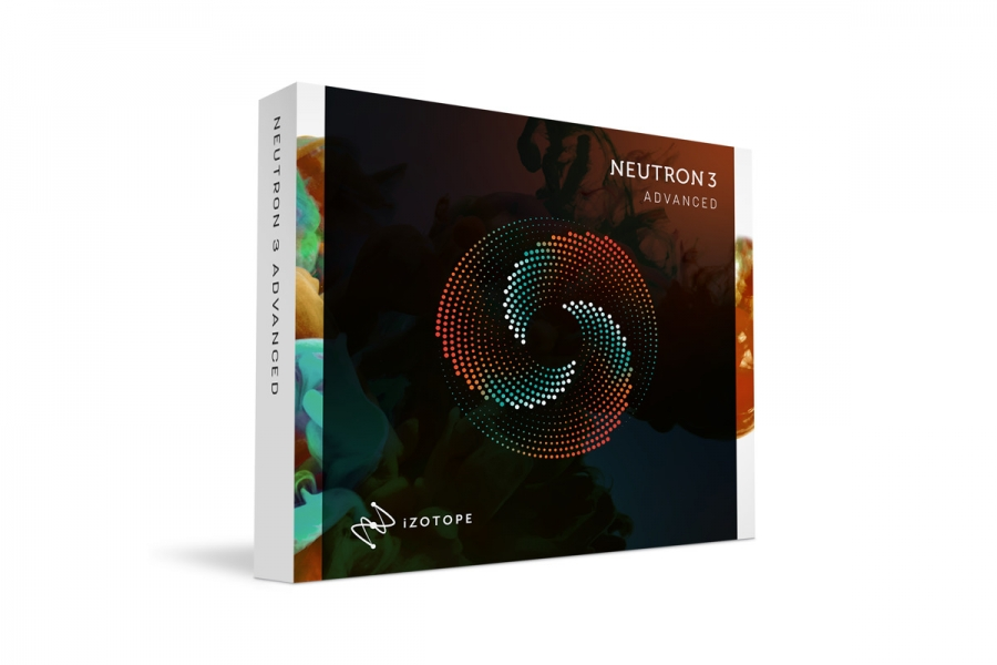 izotope Neutron 3 Advanced upgrade from Neutron 1 – 3 Standard