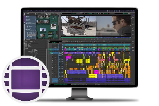 Avid Media Composer 2019.8 verfügbar