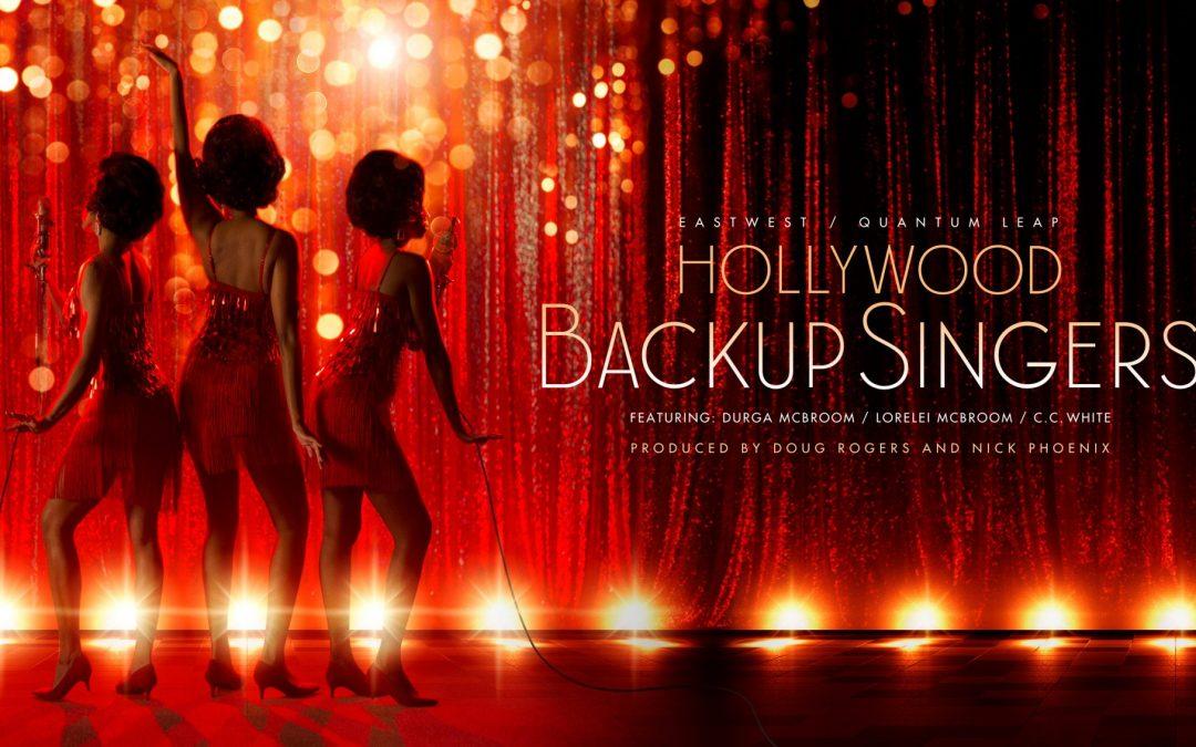 EastWest – Hollywood Backup Singers
