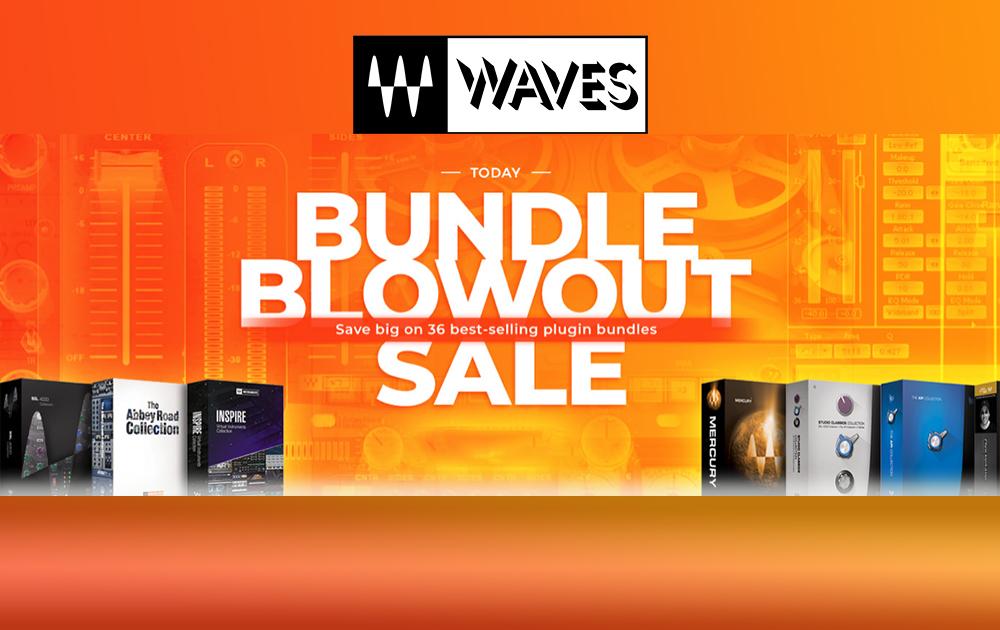"""Waves """"Blowout Sale"""" verlängert"""