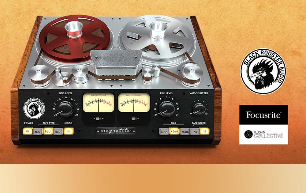 Black Rooster Audio Magnetite – Kostenlos!