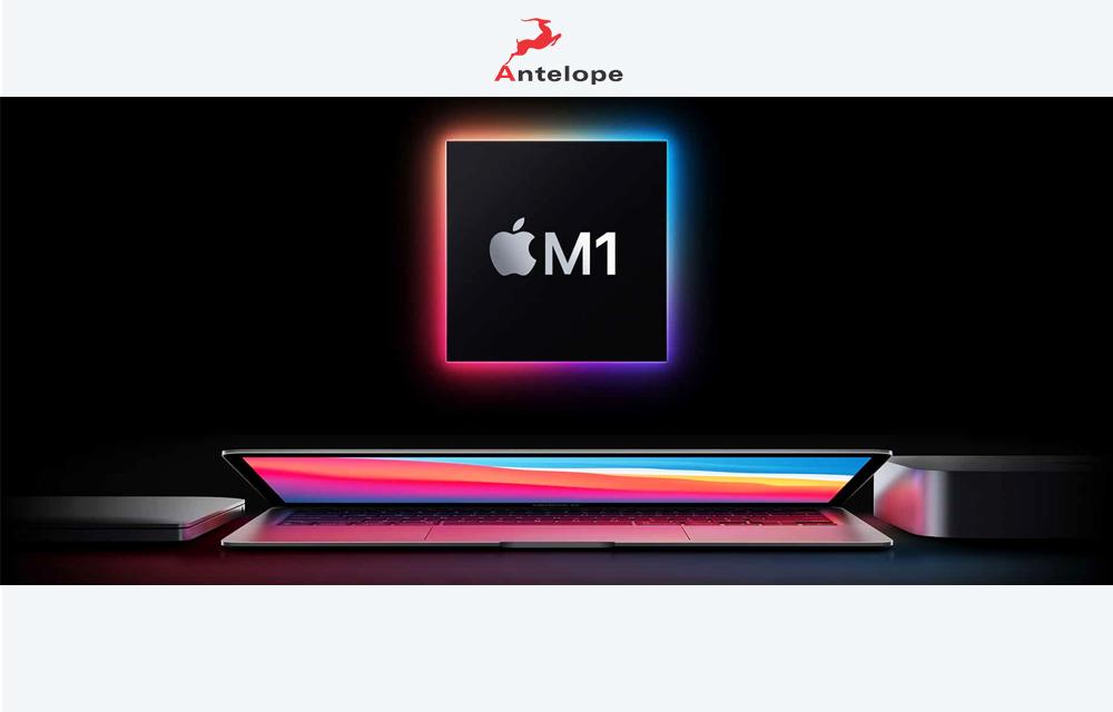 Antelope Apple M1 kompatibel